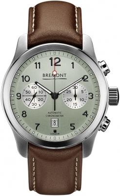 Bremont ALT1-C Classic ALT1-C/SI