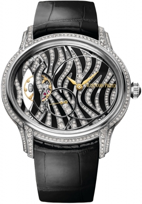 Audemars Piguet Ladies Millenary Hand Wound 77249bc.zz.a102cr.01