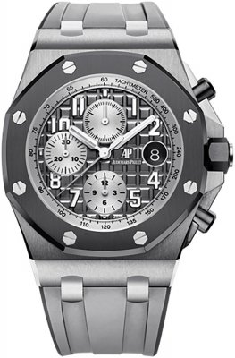 Audemars Piguet Royal Oak Offshore Chronograph 42mm 26470io.oo.a006ca.01