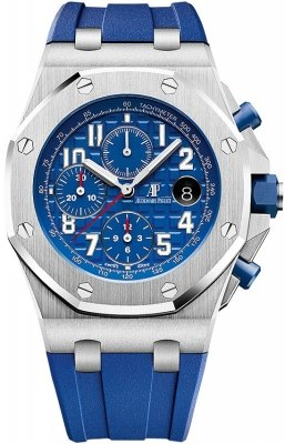 Audemars Piguet Royal Oak Offshore Chronograph 42mm 26470st.oo.a030ca.01