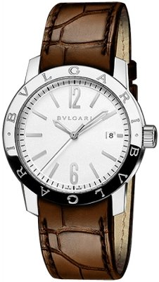 Bulgari BVLGARI BVLGARI Automatic 39mm bb39wsld
