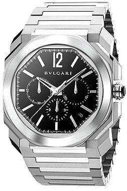 Bulgari Octo Velocissimo Chronograph 41mm bgo41bssdch