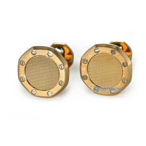 Audemars Piguet Cufflinks Royal Oak BM0560.ORP.US.N000