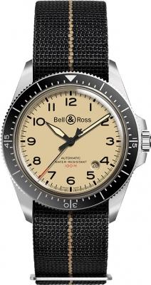 Bell & Ross BR V2-92 BRV292-BEI-ST/SF