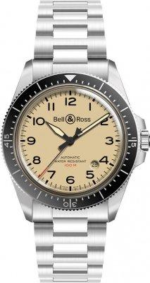 Bell & Ross BR V2-92 BRV292-BEI-ST/SST