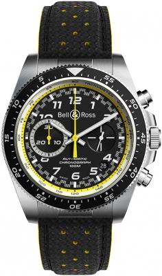 Bell & Ross BR V3-94 BRV394-RS20/SCA