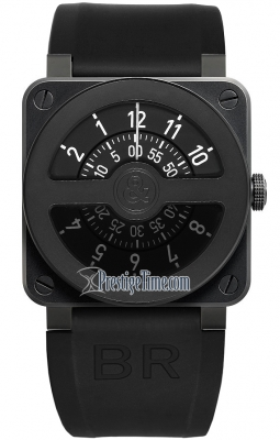 Bell & Ross BR01-92 Automatic 46mm BR01-92 Compass