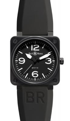 BR01-92 Carbon