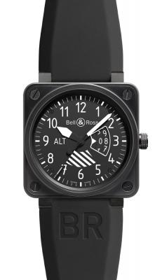 BR01-96 Altimeter