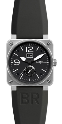 Bell & Ross BR03-90 Big Date Power Reserve BR03-90 Big Date Power Reserve