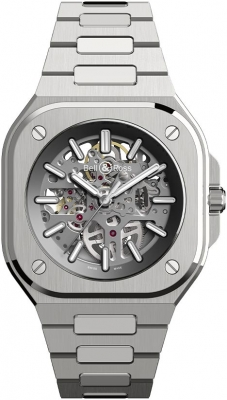 Bell & Ross BR 05 Automatic 40mm BR05A-GR-SK-ST/SST