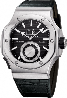 Bulgari Endurer Chronosprint bre56bsldchs