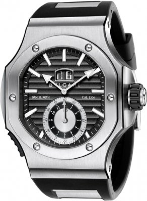 Bulgari Endurer Chronosprint 101878