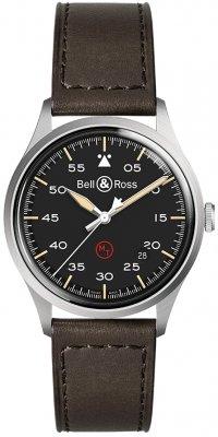 Bell & Ross BR V1-92 BRV192-MIL-ST/SCA