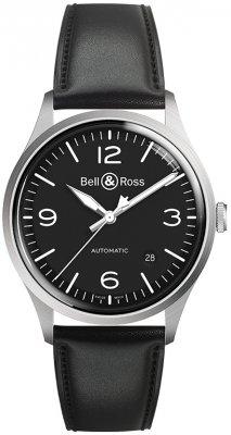 Bell & Ross BR V1-92 BRV192-BL-ST/SCA