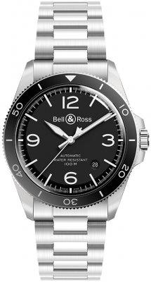 Bell & Ross BR V2-92 BRV292-BL-ST/SST