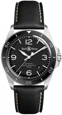 Bell & Ross BR V2-92 BRV292-BL-ST/SCA