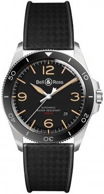 Bell & Ross BR V2-92 BRV292-HER-ST/SRB