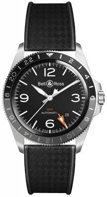 Bell & Ross BR V2-93 GMT BRV293-BL-ST/SRB