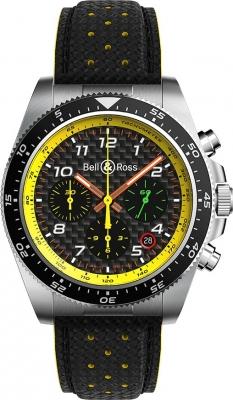 Bell & Ross BR V3-94 BRV394-RS19/SCA