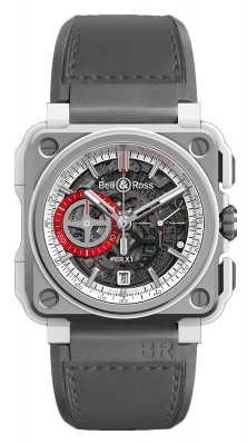 Bell & Ross BR-X1 Chronograph 45mm BRX1-WHC-TI