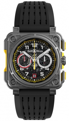 Bell & Ross BR-X1 Chronograph 45mm BRX1-RS18