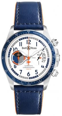 Bell & Ross BR V2-94 BRV294-BB-ST/SCA