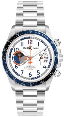 Bell & Ross BR V2-94 BRV294-BB-ST/SST