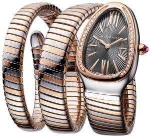 Bulgari Serpenti Tubogas 35mm 102680