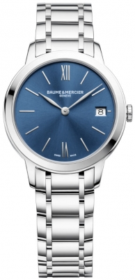 Baume & Mercier Classima Quartz 31mm 10477