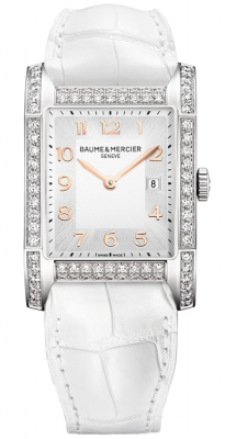 Baume & Mercier Hampton 10025