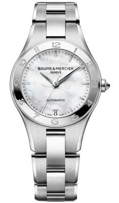 Baume & Mercier Linea 10035