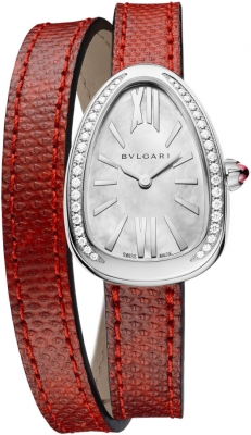 Bulgari Serpenti 32mm 102920