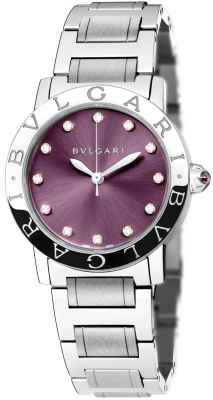 Bulgari BVLGARI BVLGARI Automatic 33mm 102607