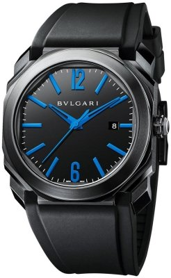 Bulgari Octo Automatic 41mm 102814