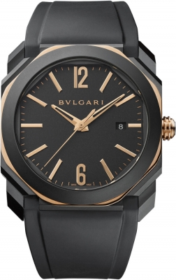 Bulgari Octo Automatic 41mm 103085