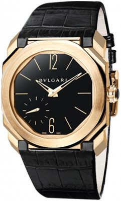 Bulgari Octo Finissimo Extra Thin 40mm 102371