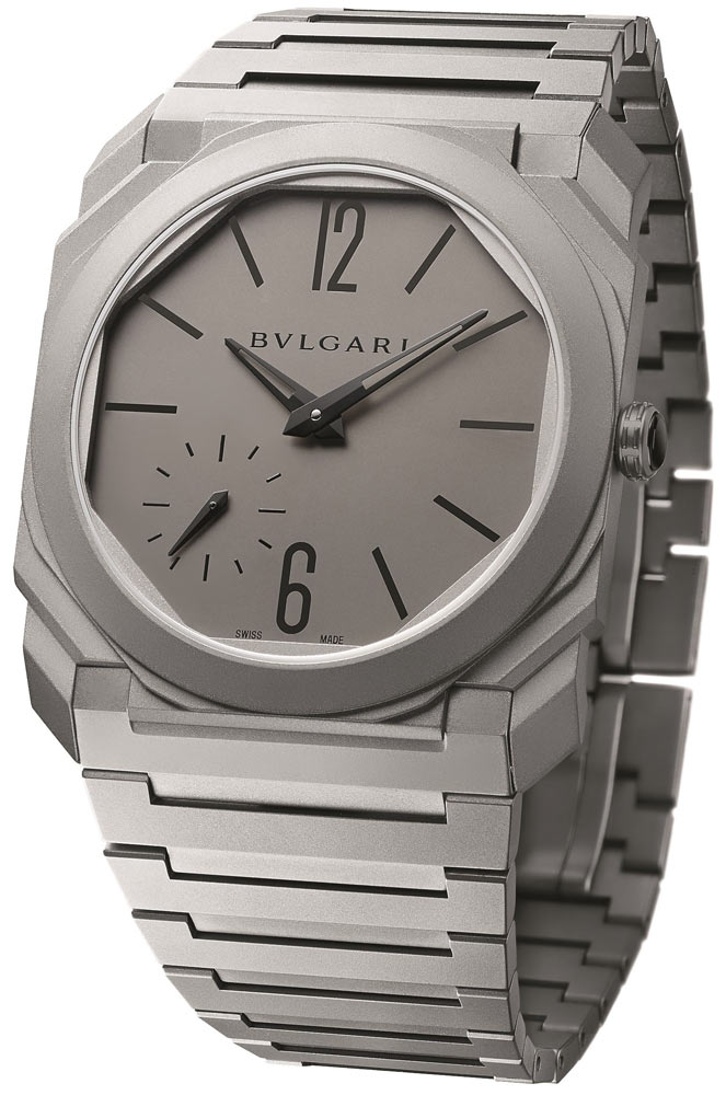 low priced 1c9ca ab27d Bulgari Octo Finissimo Extra Thin 40mm 102713