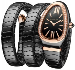 Bulgari Serpenti Spiga 102885
