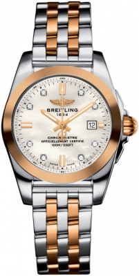 Breitling Galactic 29 c7234812/a792/791c