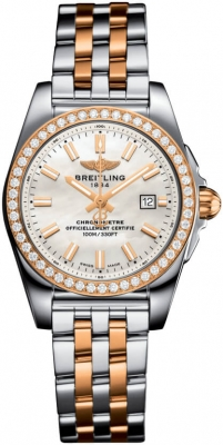 Breitling Galactic 29 c7234853/a791/791c