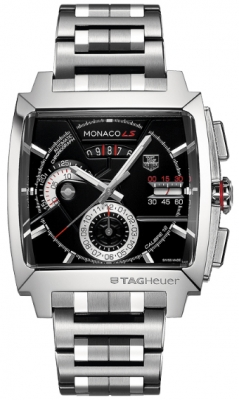 Tag Heuer Monaco LS Chronograph CAL2110.BA0781