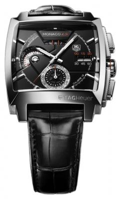 Tag Heuer Monaco LS Chronograph CAL2110.fc6257