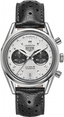 Tag Heuer Carrera Calibre 18 Automatic Chronograph 39mm car221a.fc6353
