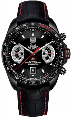 Tag Heuer Grand Carrera Automatic Chronograph cav518b.fc6237