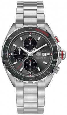Tag Heuer Formula 1 Automatic Chronograph caz2012.ba0876