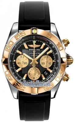 Breitling Chronomat 44 CB011012/b968-1pro2d