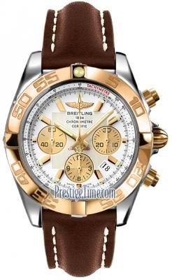 Breitling Chronomat 44 CB011012/a696-2lt