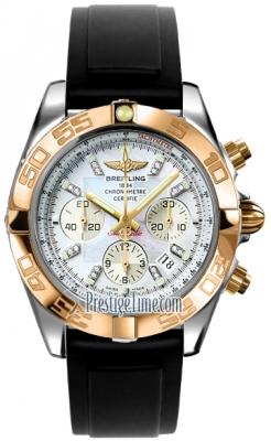 Breitling Chronomat 44 CB011012/a698-1pro2d