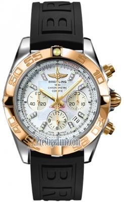 Breitling Chronomat 44 CB011012/a698-1pro3t